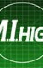 spy life - mi high fan flick by mi_high_addict_