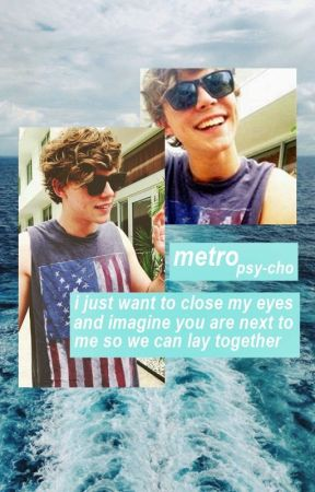 metro » afi by psy-cho