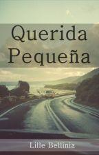 Querida Pequeña by LilleBellinia