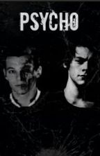 Psycho.[Larry Stylinson] by OhNoMica
