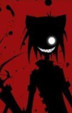 The killer named Discord by NikkiBeilschmidt
