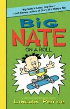 big nate by bestPokemonMaster