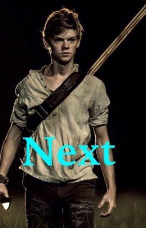 Next (maze runner, New...