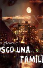 Busco Una Familia (#Wattys2015) by AuraJohannessen