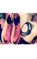 Mi pasión? El Futbol by RitzaLovesRubius69
