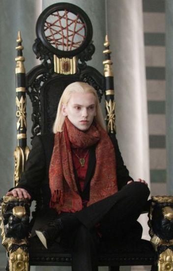 La hermana de Carlise Cullen y un amor  difícil ( Cayo Vulturi  y  tu )