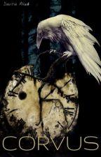 Corvus by DaviriaAliud
