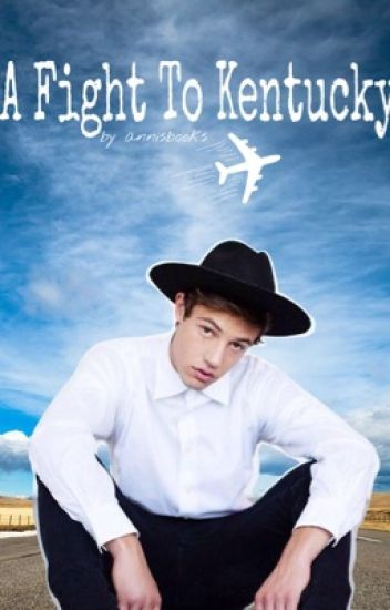 A Flight to Kentucky - Multi Fandom FF (eine Never Ending Story)