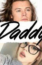 Daddy? by MostLikelyASociopath