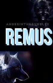 Remus by merpmerpmerpmerpy