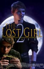 The Lost Girl 2 (Fan Fiction de Robbie Kay) by Axia88