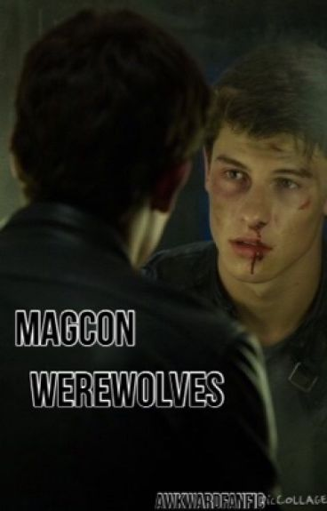 Magcon Werewolves (Completed)