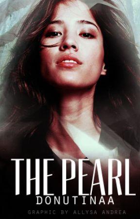 The Pearl by donutinaa