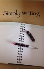 Simply Writing by okqualitywriting