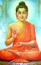 Der Weg des Buddhismus by windwandler