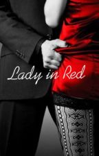 Lady in Red by beauty051