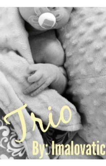Trio {Dantana}