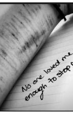 Self-harm poems by JackieLuv_99