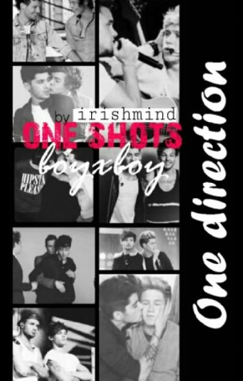 1D One shots boyxboy
