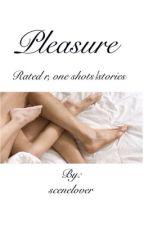 Pleasure by dothings