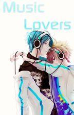 Music Lovers Yaoi +13 by LoLaTchan