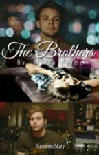 The Brothers |Ashton Irwin • Luke Hemmings • Harry Styles | by NamelessMary