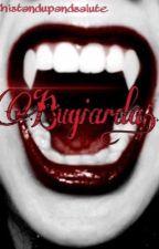 Bugiarda. by ehistandupandSALUTE