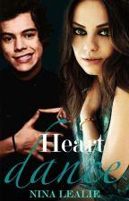 Heartdance by NinaLealie