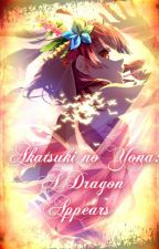Yona of the Dawn/ Akatsuki no Yona: A Dragon Appears by KeriMartinez