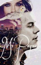 Mi Pequeña * H.S by GirlAlmightyFer