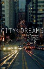 City of Dreams (Islamic Story) by That_Geek_Girl786