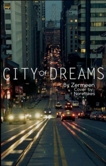 City of Dreams (Islamic Story)