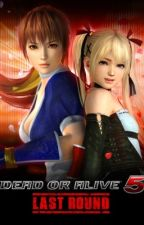 Top 10 Characters To Pick on DoA 5 and why by gxmecube