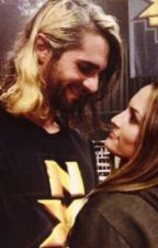 Nikki & Seth. (WWE) by TheNethBellins