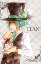 Fran-kun x Lector by Irresponsable_