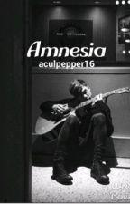 Amnesia// C.H. by aculpepper16