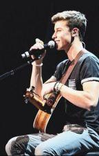 MIO SOLO MIO(Shawn Mendes) by andreaMendes24