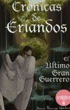 Las Crónicas de Shadow, El Último Gran Guerrero by Gorgotem