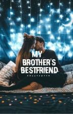My Brother's Best Friend c.d  by casseopeia