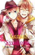 Gemini Syndrome (Natsuki x Syo) by SmashlyLovesAnime