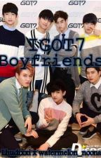 IGOT7 Boyfriends~ Imagines{REQUESTS CLOSED} by watermelon_noona