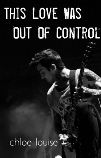 This Love Was Out Of Control // Tony Perry