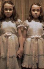 As gêmeas macabras by Luhmv13