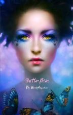 Butterflies by DarkAmbition