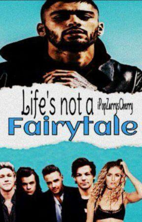 Life's Not A Fairytale (BoyxBoy) by iPopZarrysCherry