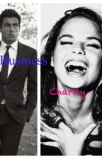 Business and Charity by thejoker42