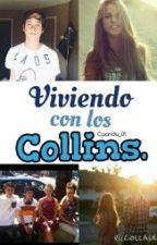 Los Collins [CC] by Caandu_01