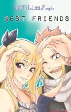 Best Friends ~NaLu~ by AllOfTheLittlePeople