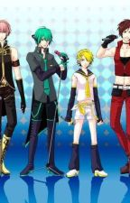 Vocaloid Various Animal Males X Animal Reader ¢ Lemon And  One-Shot ¢ by Toshirolover