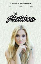 The Mistaken // Greyson Chance by bbybreads